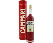 Аперитив Campari Bitter 3,0л