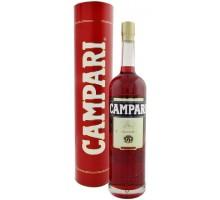 Аперитив Campari Bitter 25% 3,0л