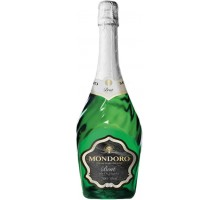 Вино игристое Mondoro Brut 12% 0,75л