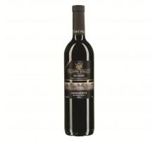 """Вино красное полусладкое Teliani Valley """"Ахашени"""""""