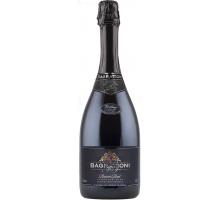Вино игристое Bagrationi резерв белое брют 12% 0,75л