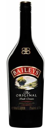 Ликер Baileys (Бэйлис) Original 0,375л