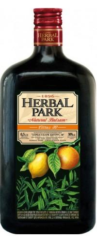 Бальзам Herbal Park Цитрус 30% 0,5 л