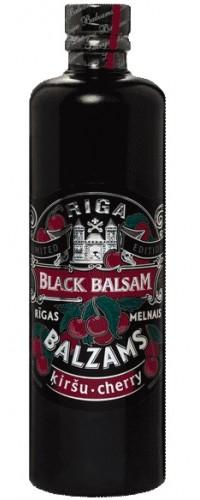 Рижский Бальзам (Riga Cherry Balsam) 0,5л