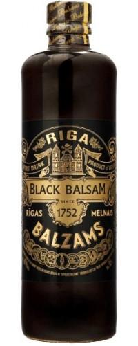 Рижский Бальзам (Riga Black Balsam) 0,7л