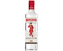 Джин Beefeater 0,5л