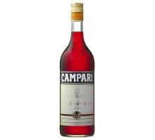 Аперитив Campari Bitter 1,0л