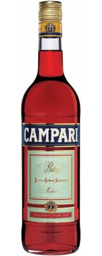 Campari Bitter (Кампари биттер) 0,5л