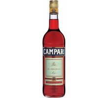 Campari Bitter 25% 0,5л