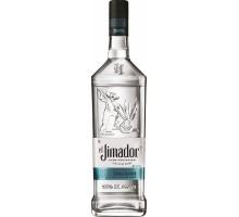 Текила El Jimador Blanco 1,0л 38% алк.