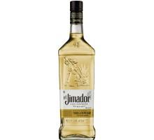 Текила El Jimador Reposado 1,0л 38% алк.
