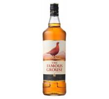 Виски Фэймос Граус 0,5л