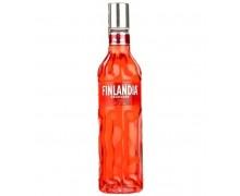 Водка Финляндия Клюква красная 0,5л