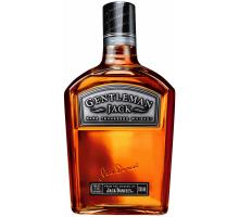 Виски Gentleman Jack 0,7л