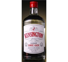 Джин Kensington 37,5% 0,7л