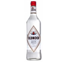 Dilmoor Oldmoor Gin 1L (8007253902565)