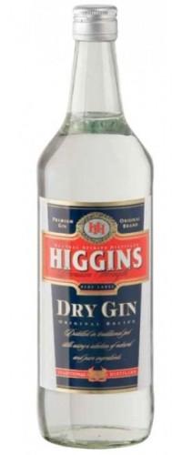 Джин Higgins 1,0л