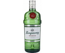 Джин Tanqueray London Dry Gin 47,3% 0,7л