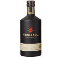 Джин Whitley Neill 0,7 л 43%