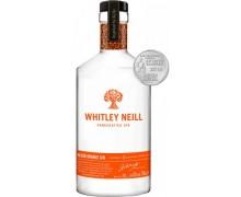 Джин Whitley Neill Blood Orange 0,7 л 43%