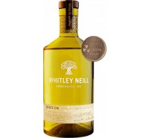 Джин Whitley Neill Quince 0,7 л 43%