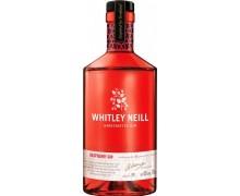 Джин Whitley Neill Raspberry 0,7 л 43%