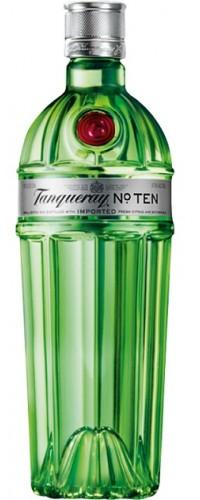 Джин Tanqueray № TEN 47,3% 0,7л