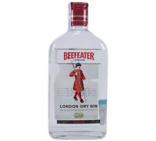 Джин Beefeater 0,375л