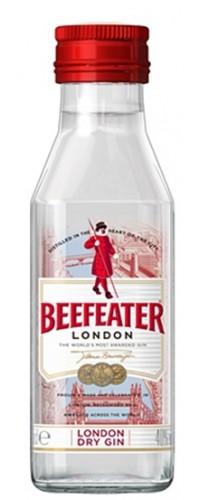 Джин Beefeater (Бифитер) 0,05л