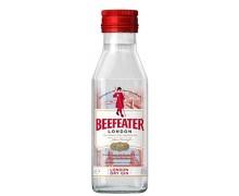 Джин Beefeater 47% 0,05л