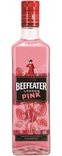 Джин Beefeater Pink 37,5%(Бифитер) 0,7л