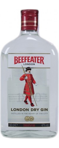 Beefeater Gin 0.5L (5000299605998)