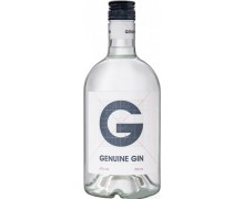 Джин Genuine 47% 0,7л
