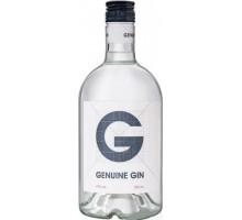 Genuine Gin 47% 0.7L (8411640010113)