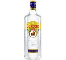 Джин Gordon's 0,7л  37.5%