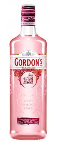 Джин Gordon's Premium Pink (Гордонс) 0,7л