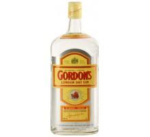 Джин Gordon's 1,0л