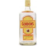 Джин Gordon's 0,75л
