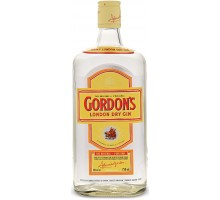 Джин Gordon's 0,7л