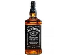 Виски Jack Daniel's 1,0л