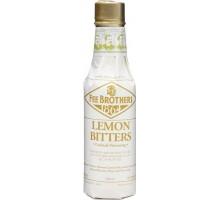 Биттер Фи Бразерс Лимон 0,15л