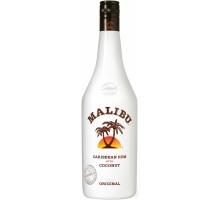 Ликер Malibu 21% 0,5л