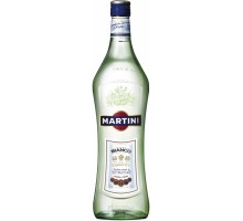 Вермут Martini Bianco 0,5л 15%