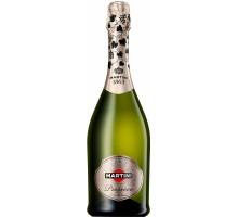 Вино игристое Мартини Просекко 0,75л 11,5%