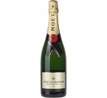 Шампанское Moet & Chandon Brut Imperial 12% 0,75л
