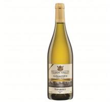 """Вино белое сухое Teliani Valley """"Напареули"""""""