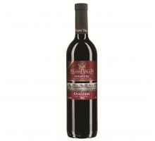 "Вино красное полусладкое Teliani Valley ""Оджалеши"""