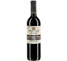 "Вино красное полусухое Teliani Valley ""Пиросмани"""