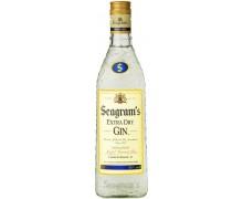 Джин Seagram's Extra Dry 0,75л