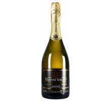Вино игристое Teliani Valley белое полусухое 0,75л